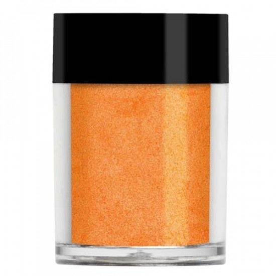 LECENTE  Papaya Orange Nail Shadow 8gr.