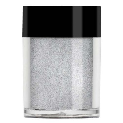 LECENTE Satin Grey Nail Shadow 8gr.