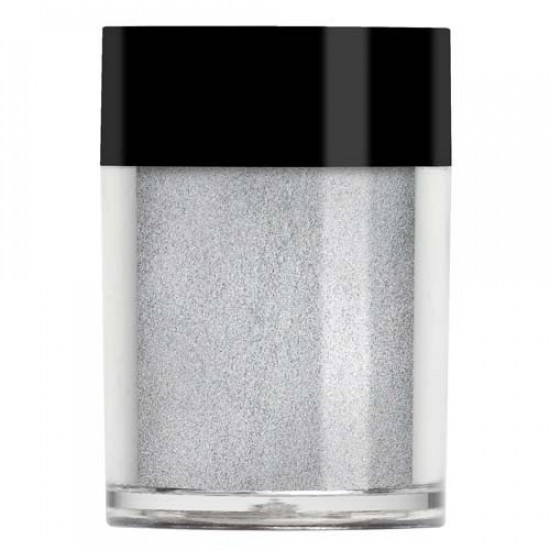 LECENTE Satin Grey Nail Shadow 8gr.