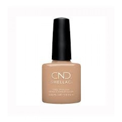 SHELLAC CND BRIMSTONE 7.3ML
