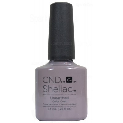 SHELLAC CND UNEARTHED 7.3ML