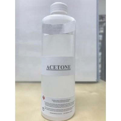 ACETONE PURE CAVAN- 8 OZ