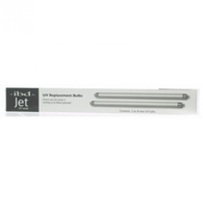 IBD U.V BULB REPLACEMENT 2 PK JET 5000/3000