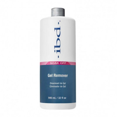 IBD SOAK OFF REMOVER 32 OZ