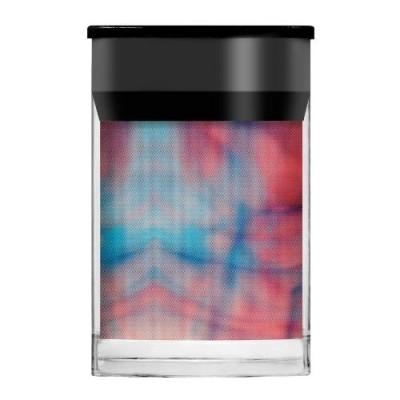 Lecenté Multicolour Smoke Nail Art Foil