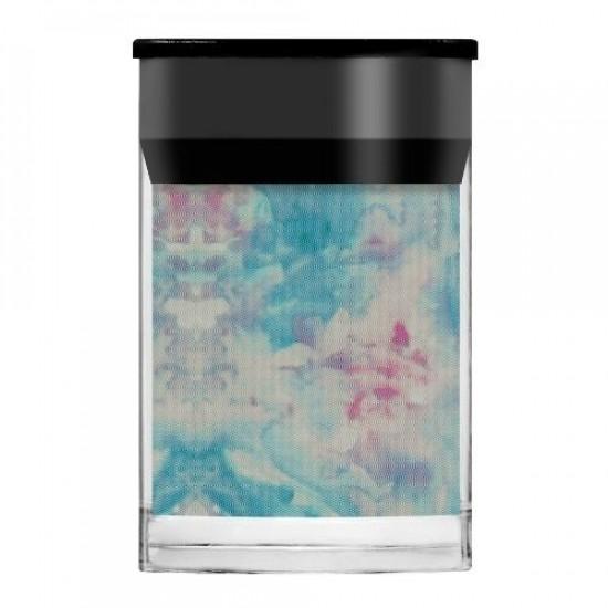 Lecenté Water Lily Nail Art Foil