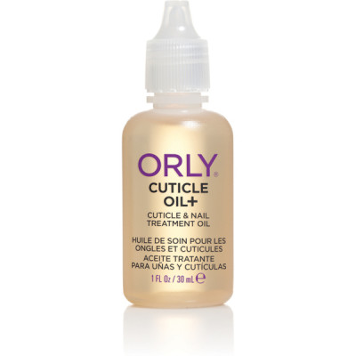 CUTICLE OIL + 1 OZ ORLY OR44555